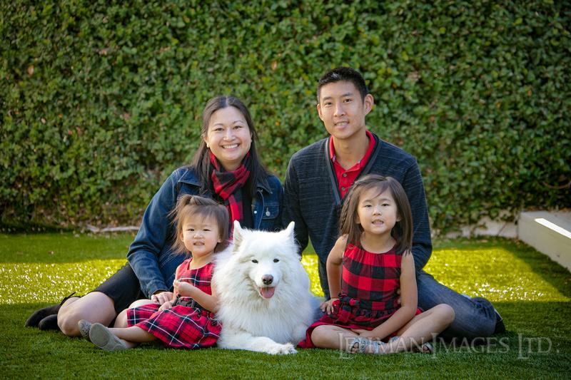 Zuri and Family