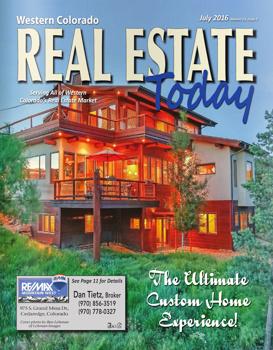 Cristee-mEade Building company straw bale home in Cedaredge, Colorado