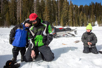 Grand Mesa Ice Fishing Tournament-2-10