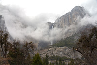 Mists of Yosemite