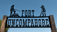 Fort Uncompahgre by RB Lehman-2-7